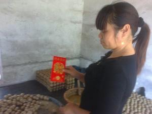 Hong Bao Red Envelope