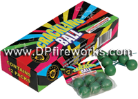 Fireworks - Ground Items items strobe crackle pop zip and zing! Try classics like Jumping Jacks and Ground Bloom Flowers or our new whirlwinds that spin spark and end in loud crackles. - CRACKLING BALL