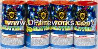 Fireworks - 200G Multi-Shot Cake Aerials Store - Buy fireworks cake for sale on-line - Twitter Glitter