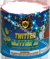 Fireworks - 200G Multi-Shot Cake Aerials Store - Buy fireworks cake for sale on-line - Twitter Glitter, Jumbo