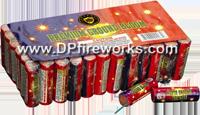 Fireworks - Spinners - Premium Ground Bloom