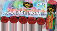 Fireworks - Spinners - Jumbo Crackling Ground Bloom Flower