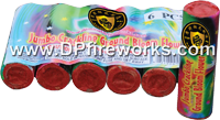 Fireworks - 旋转烟花 - DP-1016