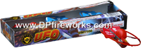 Fireworks - Sky Flyers Fire Work for Sale - fly high into the sky before bursting with color and noise. - Flying UFO