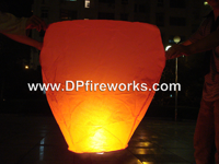 Fireworks - Novelties are not classfied as Fire Works and therefore can be shipped through the mail at lower shipping costs. Lower shipping rates! - Sky Lanterns