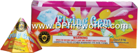 Fireworks - Sky Flyers Fire Work for Sale - fly high into the sky before bursting with color and noise. - Flying Gem