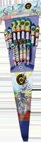 Fireworks - Rockets Fireworks For Sale- Sky Rockets Bottle Rockets Saturn Missiles - Big Air Assortment Rocket