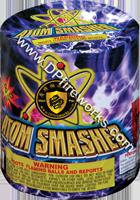 Fireworks - 200G Multi-Shot Cake Aerials Store - Buy fireworks cake for sale on-line - Atom Smasher