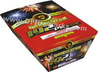 Fireworks - Maximum Load 500g Cakes - Our top selling fire works - 192 Proof - 500g Cake