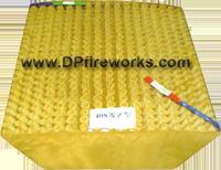 Fireworks - Pro 1.3G/Cat 4 Display Cake - 408S Fan Shape Cake
