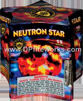 Fireworks - 200G Multi-Shot Cake Aerials Store - Buy fireworks cake for sale on-line - Neutron Star