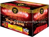 Fireworks - Maximum Load 500g Cakes - Our top selling fire works - Crackling Crescendo - 500g Cake