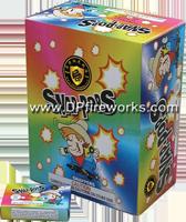 Fireworks - 砂炮 - DP-928