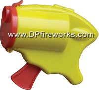 Fireworks - Party Poppers - Party Popper Gun - 6 shots