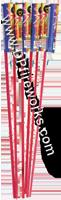 Fireworks - Rockets Fireworks For Sale- Sky Rockets Bottle Rockets Saturn Missiles - Glittering Light Rocket
